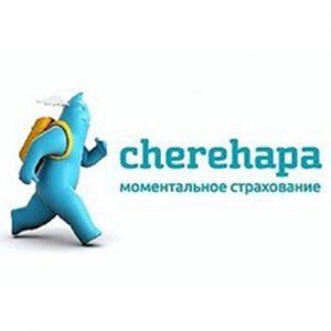 cherehapa.ru - онлайн страхование
