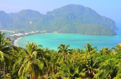 Природа Таиланда