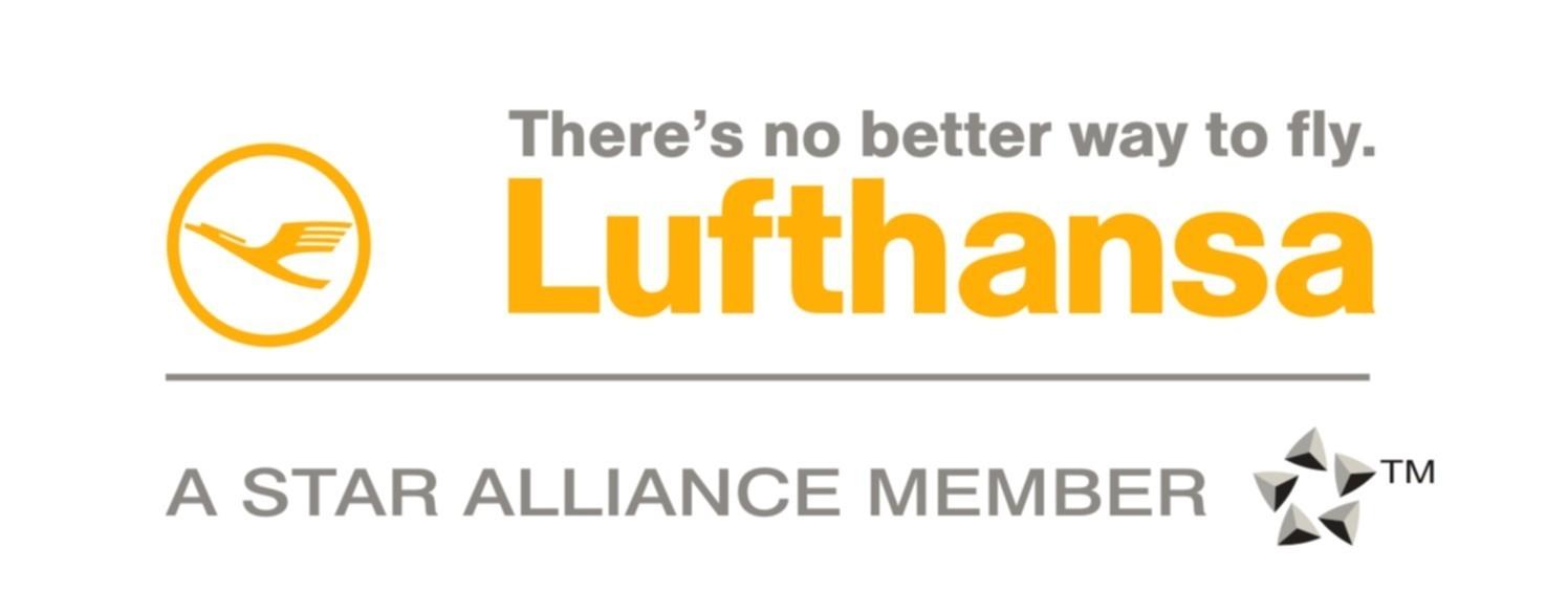 Lufthansa Cargo vector logo  Lufthansa Cargo logo vector