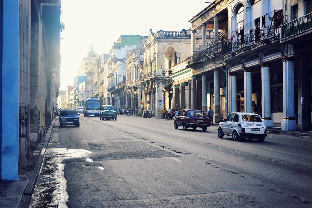 Гавана / Старый город
