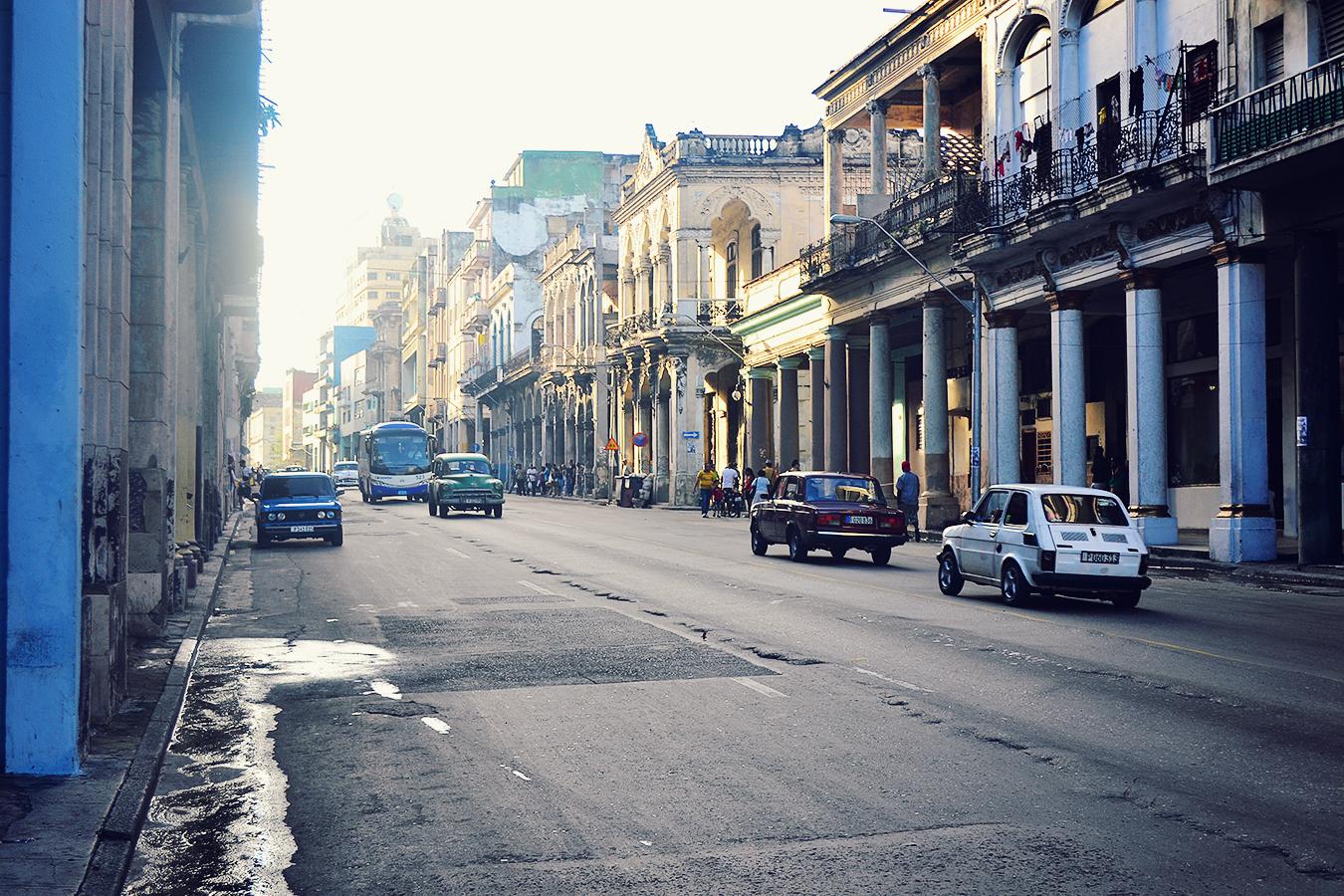 Havana / Downtown