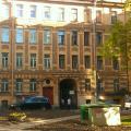 Хостел в Санкт-Петербурге