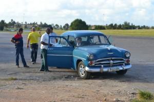 Автомобили Кубы