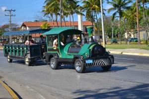 такси в Варадеро