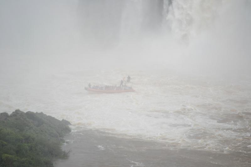 Сафари к водопадам Игуасу