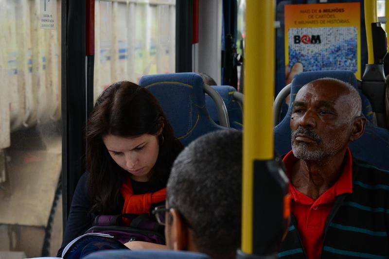 автобус из GRU до города Sao Paulo