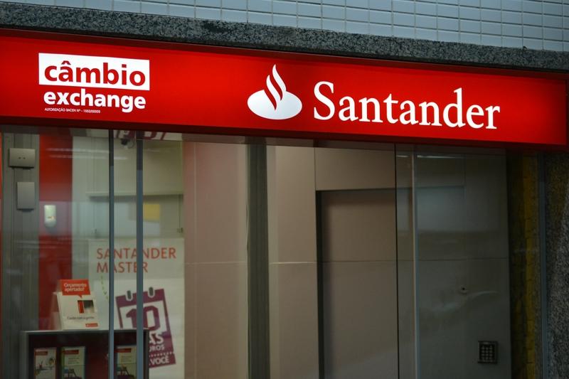 обмен денег в аэропорту Сан Пауло
