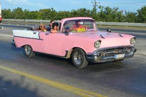 машины в Варадеро