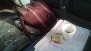 кофе и шоколодная Hawanna