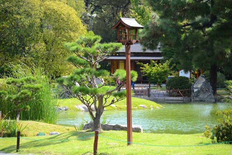 park Jardin Japones