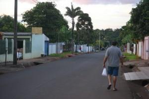 Villa C neighbourhood