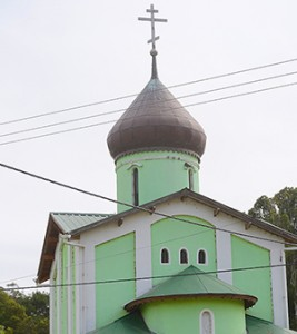 Православные церкви в Аргентине