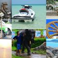 Samui in Thailand. Instagram photos