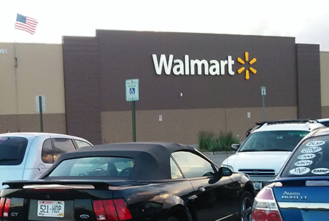Wallmart USA