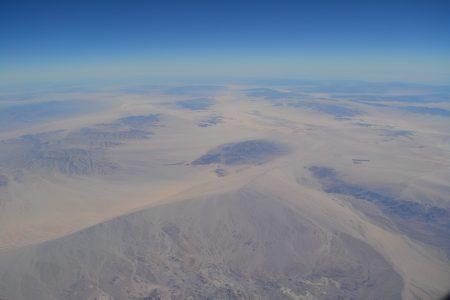 пустыни штата Аризона