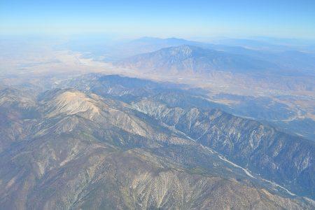 горы штата Аризона