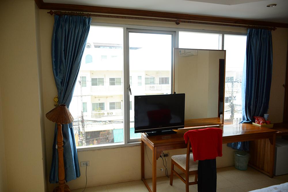номер в отеле La Ong Dao Hotel