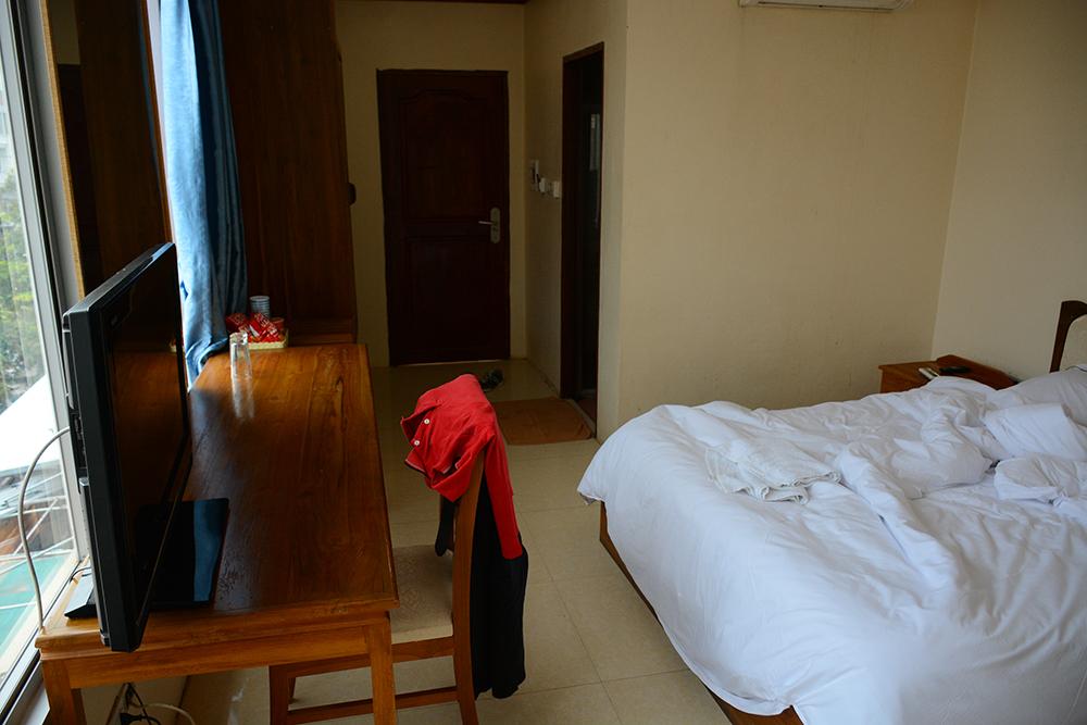 номер в La Ong Dao Hotel