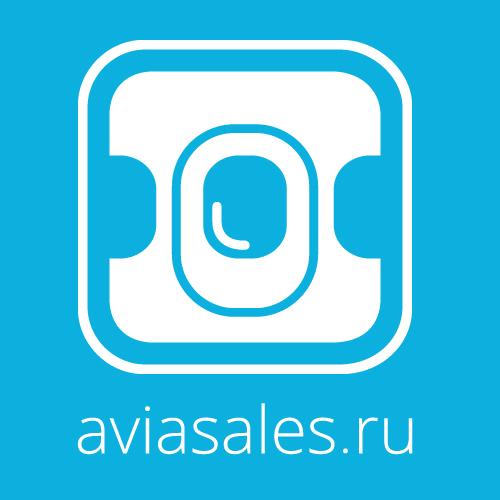 Aviasales logo